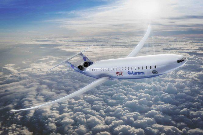 NASA首测全新BLI喷气引擎 燃油经济性有望提升一成-德州新博科技
