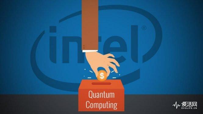 谁说硅芯片已经过时了? Intel也要往量子计算里掺一脚-德州新博科技