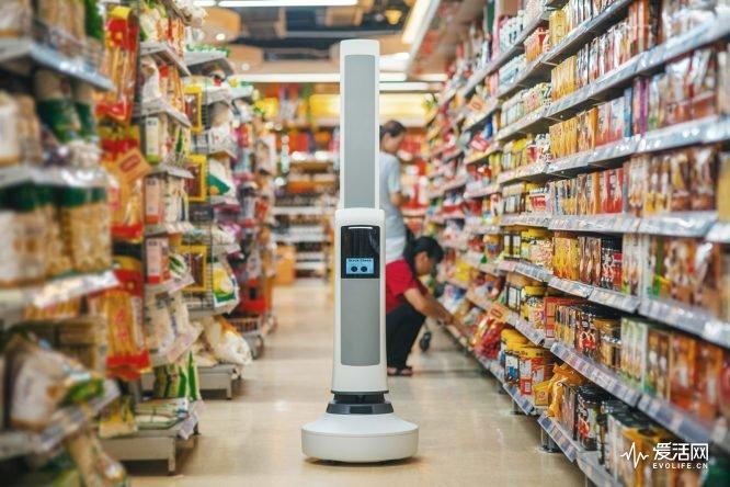 购物犯选择困难症了? Intel要用传感器帮你作决定-德州新博科技