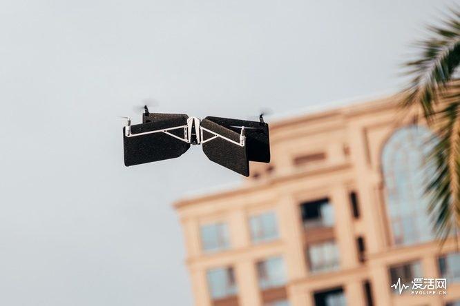 Parrot大裁员 消费级无人机领域已成大疆后花园-德州新博科技