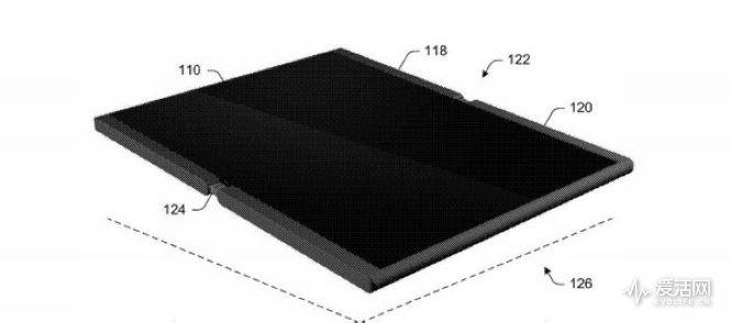 微软的这项专利 可让手机摇身一变成平板电脑-德州新博科技