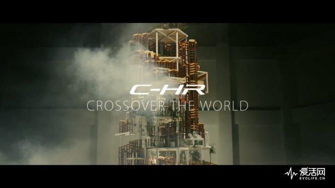 【C-HR】CROSSOVER THE WORLD #1 トミカ篇 - YouTube [720p].mp4_20170220_201413.283
