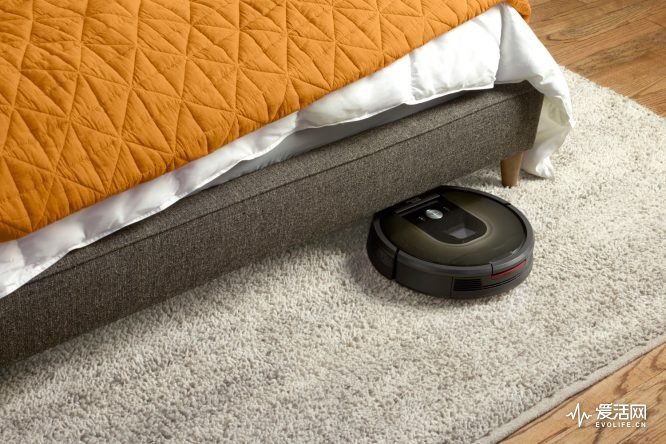 Roomba-980_Bed