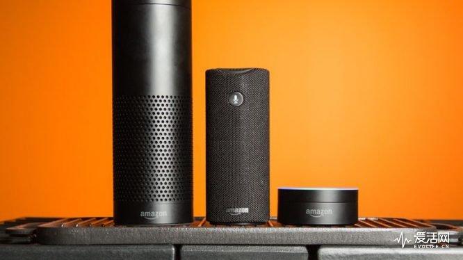 Alexa-Amazon
