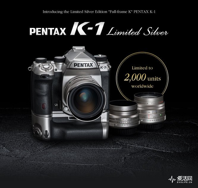 Pentax-K-1-silver-limited-edition-DSLR-camera1