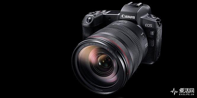 Canon-EOS-R-Titel